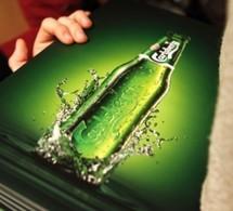Carlsberg change d'image et de slogan