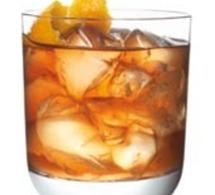 Les cocktails du Grant's Live
