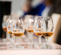 Whisky Live Paris 2019 à La Grande Halle de La Villette