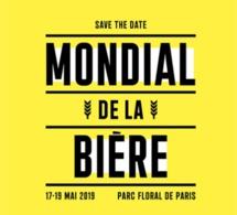 Mondial de la Bière Paris 2019 au Parc Floral de Vincennes