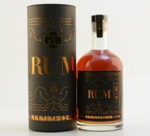 Nouveauté : le rhum signé Rammstein