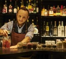 Paris Cocktail Week 2019 au bar Le Charles de l'Hôtel Burgundy à Paris