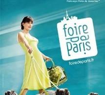 Salon des vins et de la Gastronomie à la Foire de Paris