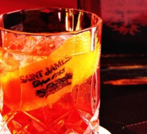 Saint James Aromatic Cocktail Bitters