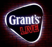 Grant's Live, la visite guidée