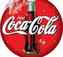 Des chocolats au goût de Coca-Cola
