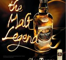 Glen Turner Original Reserve 16 Ans