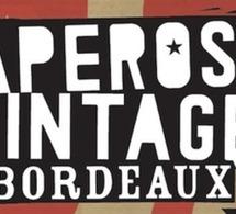 3e édition pour les Apéros Vintage de Bordeaux
