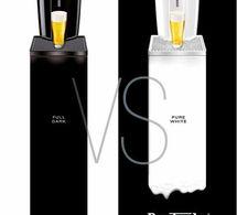 Fête des Pères 2011 : Découvrez black vs white collection par BeerTender