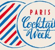 Paris Cocktail Week 2019 : 12 cocktails et spirit-free à déguster
