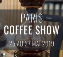 Paris Coffee Show 2019 au Parc Floral de Vincennes