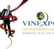 Tout Vinexpo 2011 dans votre poche!