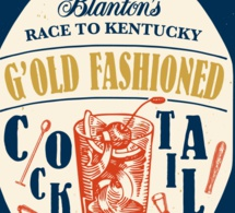 Blanton's Gold Fashioned Race to Kentucky 2019