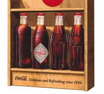 Découvrez le coffret collector de Coca-Cola