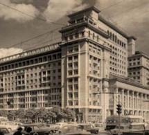 Stolichnaya Story : les grandes dates