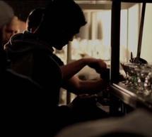 Cocktails Spirits 2011- Le teaser
