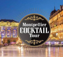 Montpellier Cocktail Tour 2019 : les établissements participants