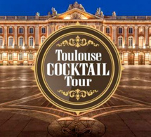Toulouse Cocktail Tour 2019 : les établissements participants