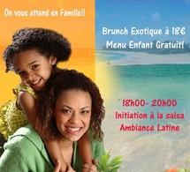 Cuba Compagnie Café célèbre la Fête des Mères 2011