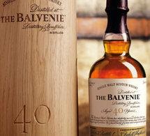 Fête des Pères 2011 : le coffret The Balvenie
