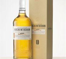 Découvrez le Valinch : le nouveau whisky d'Auchentoshan pour la Fête des Pères 2011