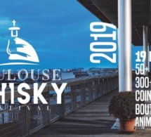 Toulouse Whisky Festival 2019