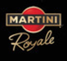 Cocktail Martini Royale Rosato ®