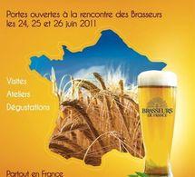 Première édition pour la Moisson des Brasseurs !
