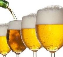 La consommation de bières en France en 2011