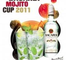 Finale de la Bacardi Mojito Cup 2011 au Mojito Lab le 27 juin