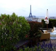 Terrazza Martini Champs-Elysées : LE nouveau pop'up bar de l'été