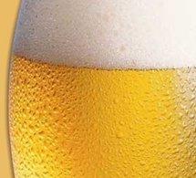 La bière plus chère à cause de la sécheresse?