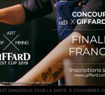 Giffard West Cup 2019 : Finale France à l'Herbarium à Paris