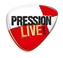 Rock en Seine inaugure la scène Pression Live