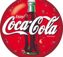 Coca-Cola et ses ventes astronomiques