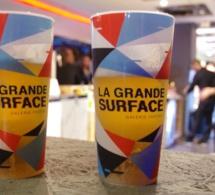 La Grande Surface - Galerie Festive à Paris : nouveau lieu hybride signé Passage Enchanté