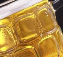 La bière, désormais considérée comme un alcool en Russie