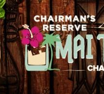 Chairman's Reserve Mai Tai Challenge 2019 : le palmarès