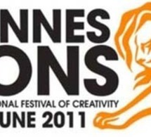 The Cannes Lions Festival 2011