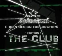 « Open Design », l'opération interactive lancée par Heineken