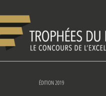 Finale des Trophées du bar 2019 : l'excellence cocktail au Bastille Design Center