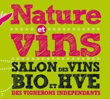 Nature et Vins 2019 : salon des vins BIO et HVE des Vignerons Indépendants
