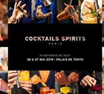 Cocktails Spirits Paris 2019 : le programme du Bar Rouge