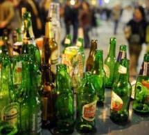 L'alcool prohibé dans certaines zones de Nantes