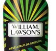 """William Lawson's Edition Limitée """"Révélateur de Saveurs"""""""