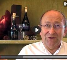 Vendanges du champagne Nicolas Feuillatte : le mot du PDG Dominique Pierre
