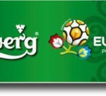Carlsberg vous offre des places pour l'Euro 2012