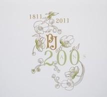 Une soirée « héritage vivant » pour les 200 ans de Perrier-Jouët