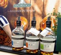 Diplomático lance des workshops à destination des bartenders