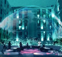 Le Bubble In Paris : le nouveau lieu éphémère de la capitale